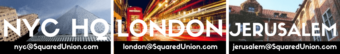 SquaredUnion Global Offices