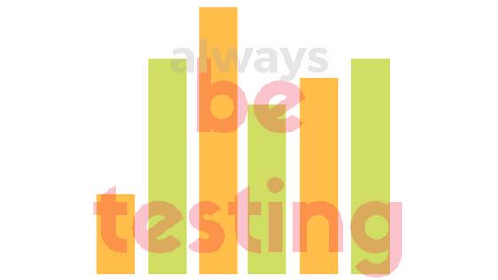 Performance Tracking & Testing