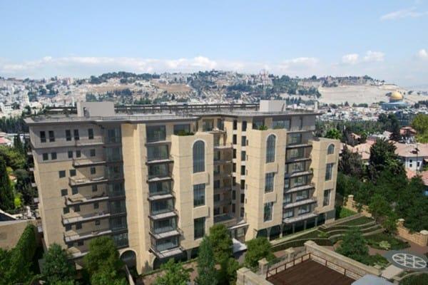 Israel Real Estate Marketing
