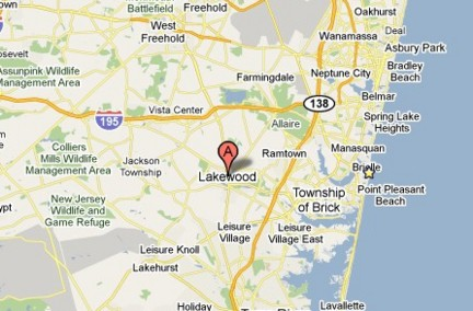 Lakewood NJ Jewish Marketing Hub