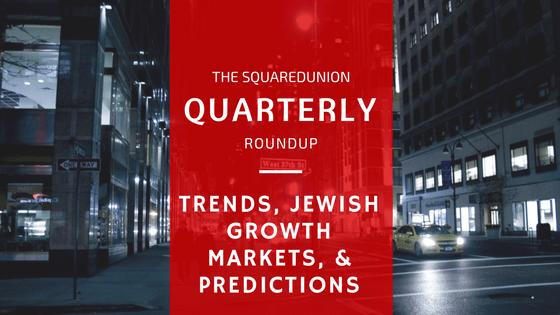 The SquaredUnion Quarterly RoundUp