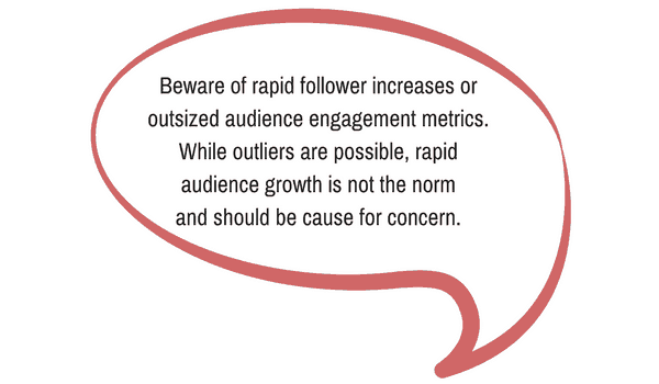 Influencer Marketing Engagement Tip