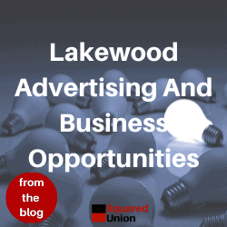 Lakewood Advertising And Business Opportunities